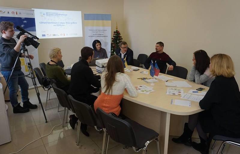 Реформи на Хмельниччині: реорганізація районного рівня, фото-1