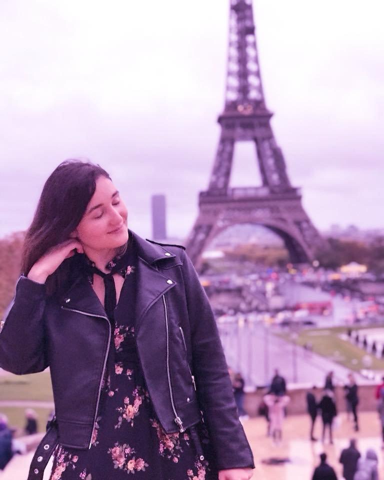 Освіта за кордоном: інтерв'ю із кам'янчанкою, яка навчалася у трьох країнах світу, фото-1