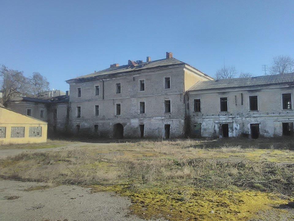 Громадська організація провела моніторинг стану архітектурних пам'яток Старого міста, фото-1