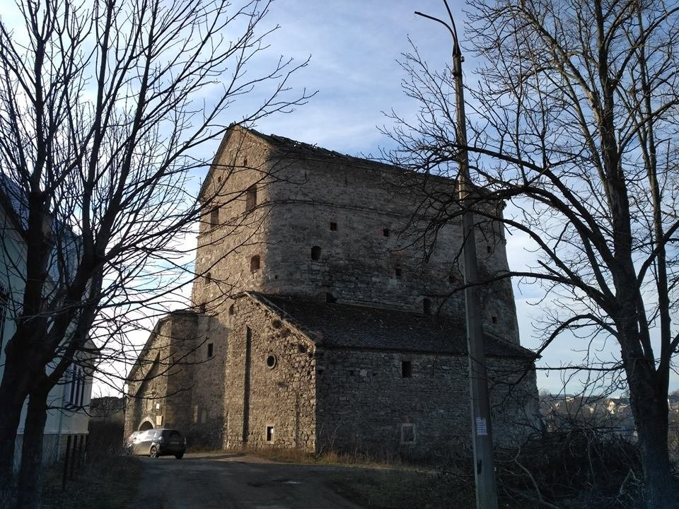 Громадська організація провела моніторинг стану архітектурних пам'яток Старого міста, фото-13