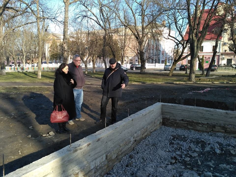Громадська організація провела моніторинг стану архітектурних пам'яток Старого міста, фото-19