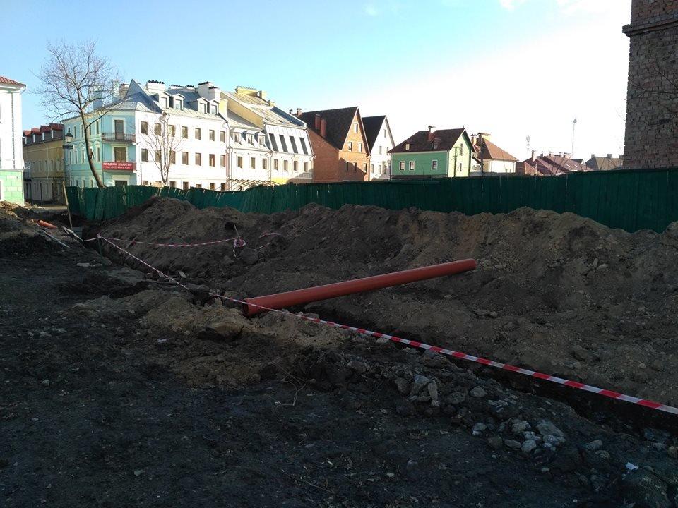 Громадська організація провела моніторинг стану архітектурних пам'яток Старого міста, фото-8