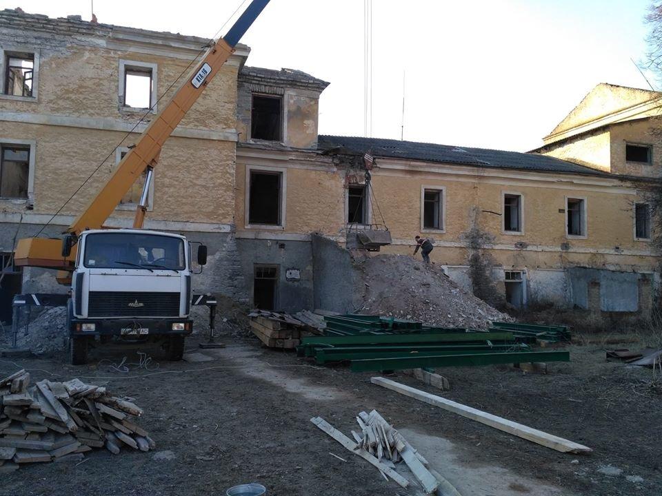 Громадська організація провела моніторинг стану архітектурних пам'яток Старого міста, фото-9