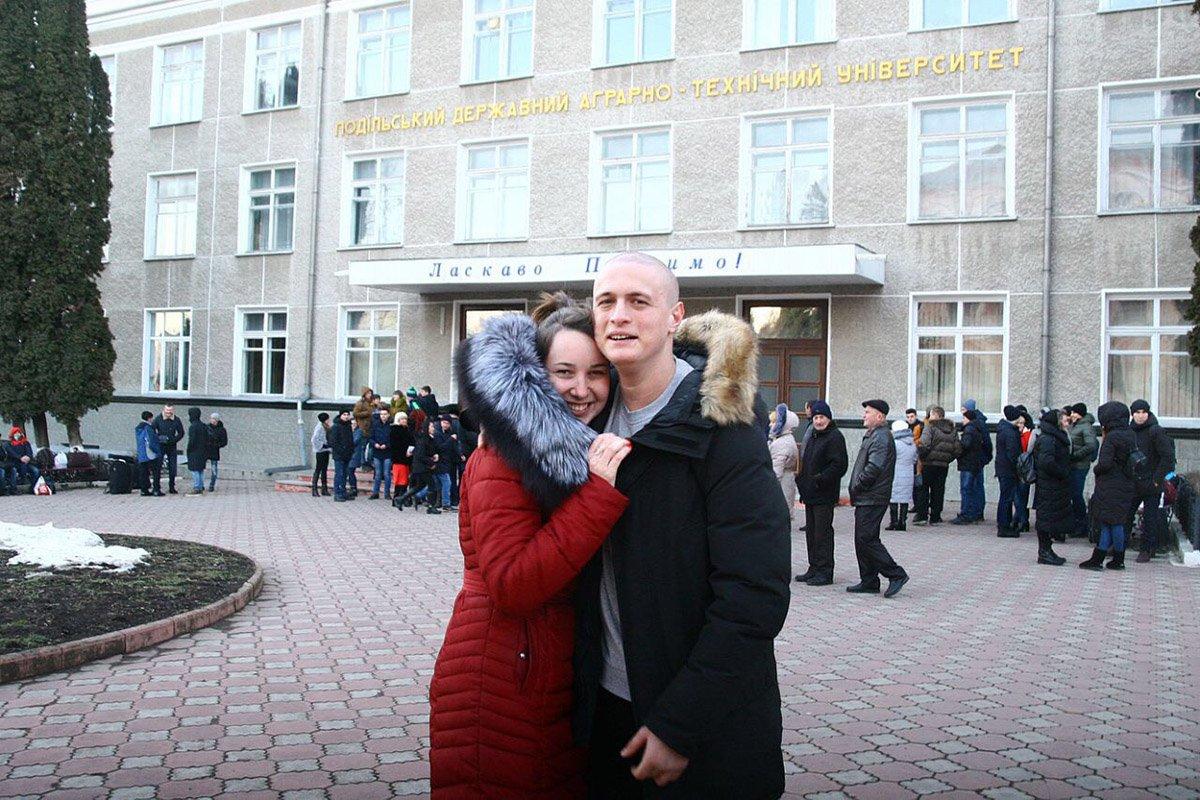 Пілотна програма ПДАТУ – 72 студенти вирушили на навчання до Познані, фото-5