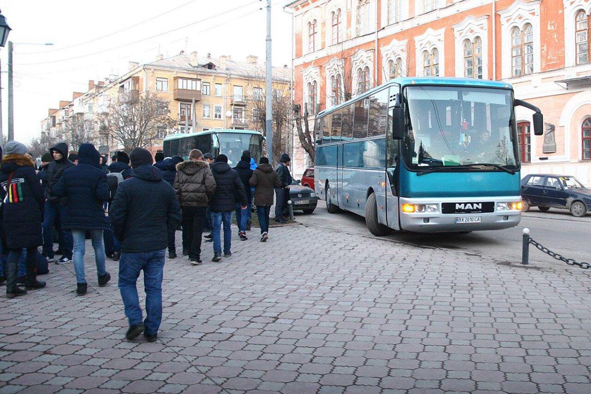 Пілотна програма ПДАТУ – 72 студенти вирушили на навчання до Познані, фото-7