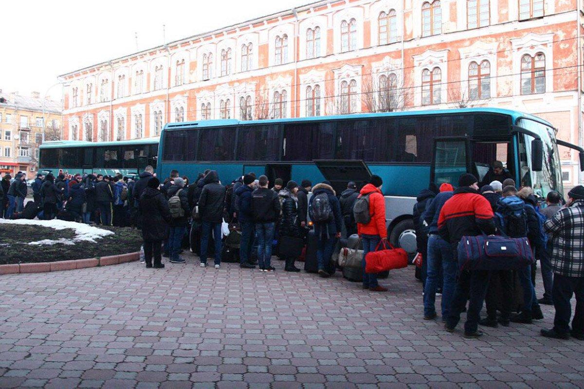Пілотна програма ПДАТУ – 72 студенти вирушили на навчання до Познані, фото-2