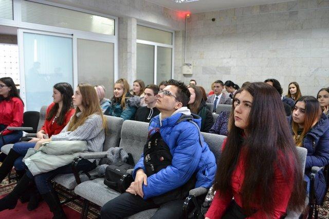 Кам'янець відвідали стажери міжнародної молодіжної організації «AIESEC», фото-3