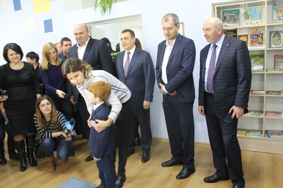 В Кам'янці буде створено інклюзивно-ресурсний центр, фото-2