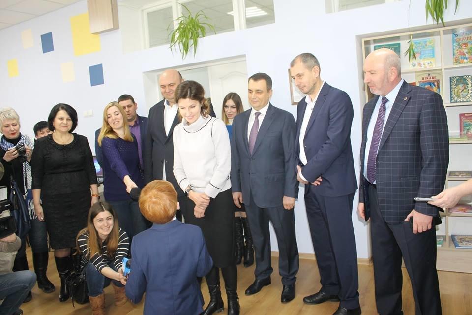 В Кам'янці буде створено інклюзивно-ресурсний центр, фото-3