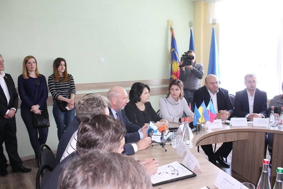 В Кам'янці буде створено інклюзивно-ресурсний центр, фото-5