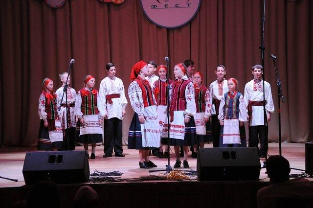 І Всеукраїнський фестиваль-конкурс народної музики та традиційного мистецтва «Фольк-Фест» у Кам'янці-Подільському, фото-7