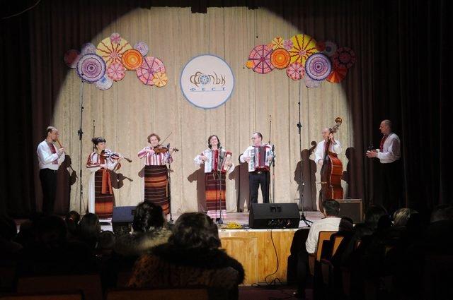 І Всеукраїнський фестиваль-конкурс народної музики та традиційного мистецтва «Фольк-Фест» у Кам'янці-Подільському, фото-3