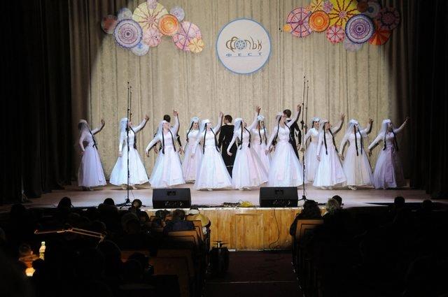 І Всеукраїнський фестиваль-конкурс народної музики та традиційного мистецтва «Фольк-Фест» у Кам'янці-Подільському, фото-8