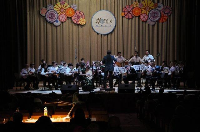 І Всеукраїнський фестиваль-конкурс народної музики та традиційного мистецтва «Фольк-Фест» у Кам'янці-Подільському, фото-14