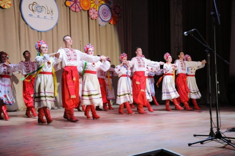 І Всеукраїнський фестиваль-конкурс народної музики та традиційного мистецтва «Фольк-Фест» у Кам'янці-Подільському, фото-16