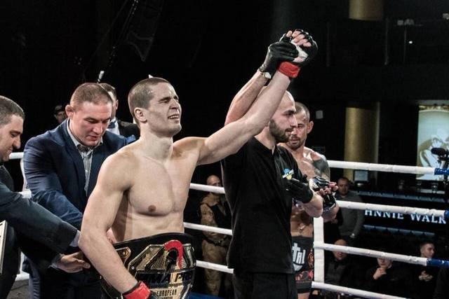 Міжнародний турнір зі змішаних єдиноборств ММА Pro Ukraine 15, фото-1