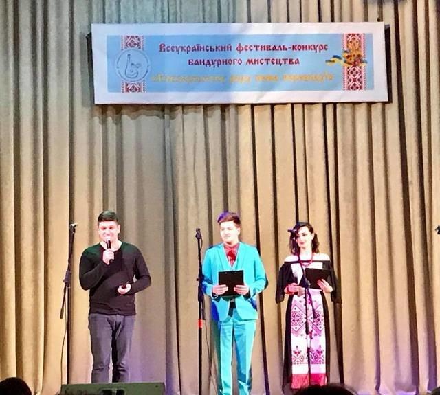 У Кам'янці пройшов фестиваль-конкурс бандурного мистецтва, фото-4