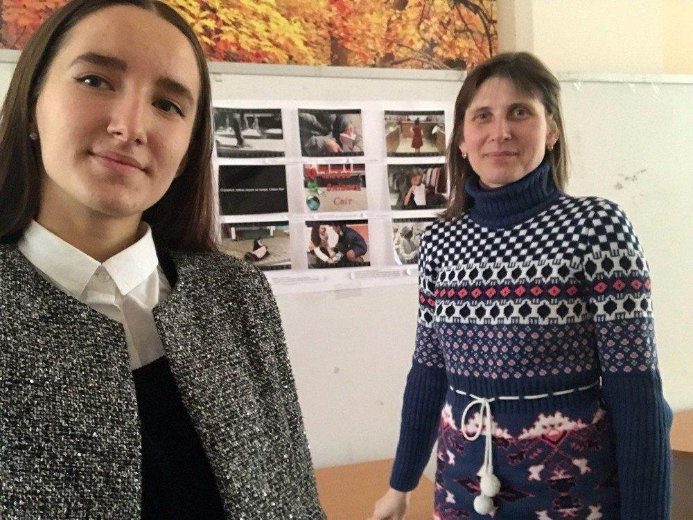 Кам'янчанка на конкурсі комп'ютерних проетів «INFORMATRIХ – 2018», фото-7