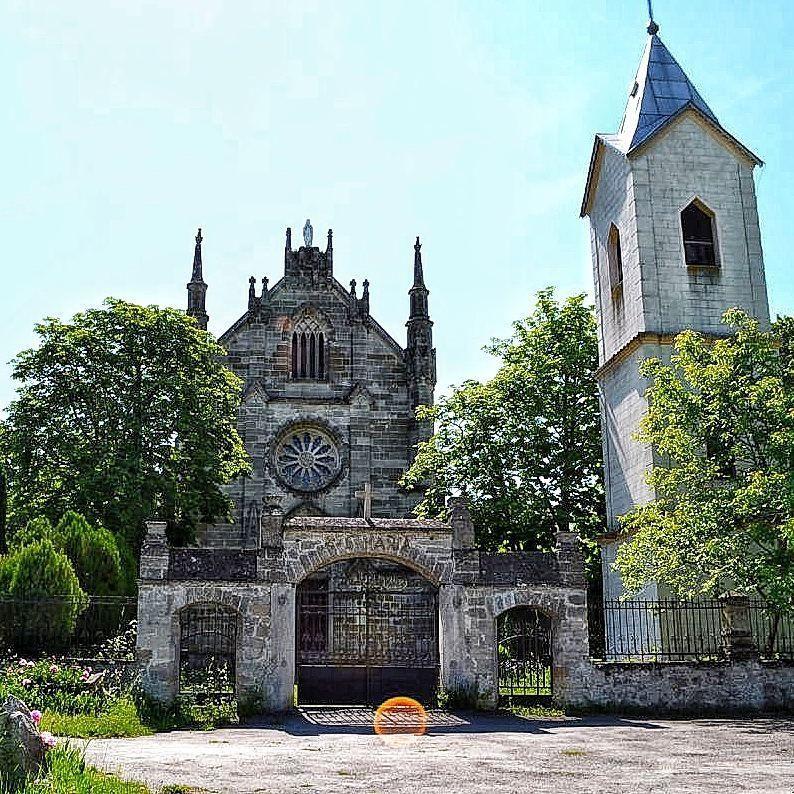 На Хмельниччині була столиця Миньковецької держави: замок химерного графа вразить туристів, фото-5