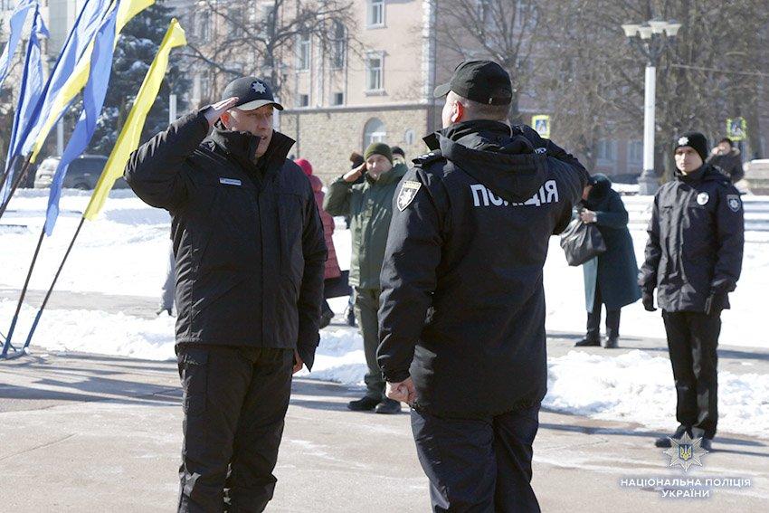 17 автомобілів отримали групи реагування патрульної поліції Хмельницької області, фото-1