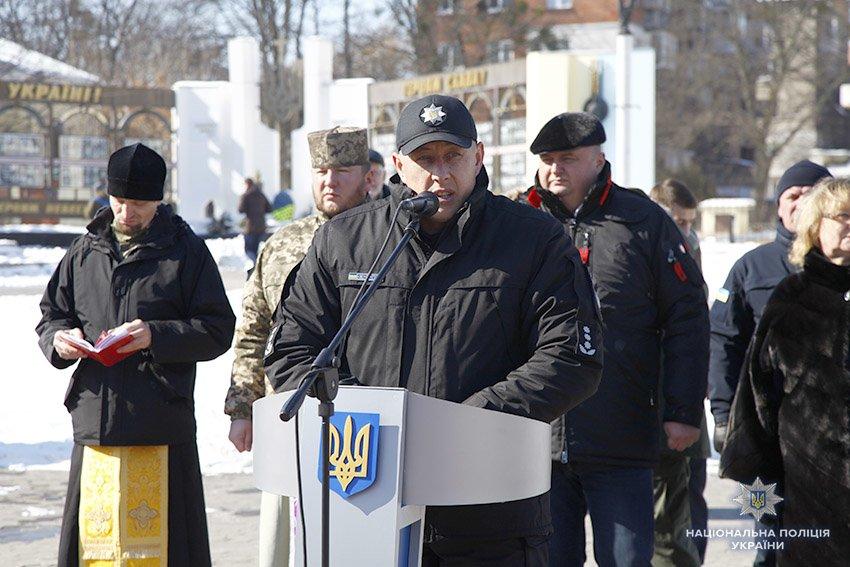 17 автомобілів отримали групи реагування патрульної поліції Хмельницької області, фото-2