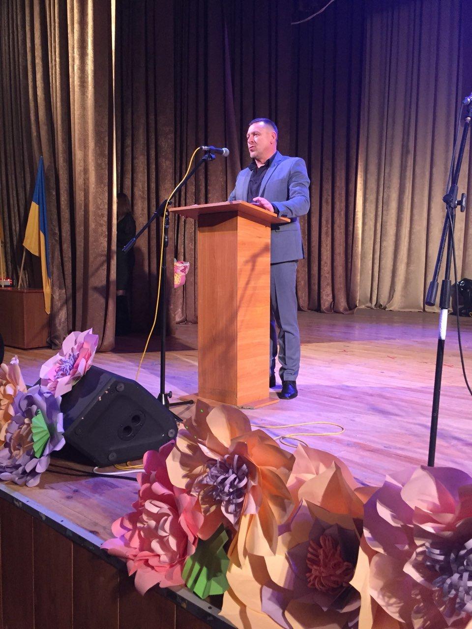 Урочистості до 95-річчя Кам'янець-Подільського району, та до Міжнародного жіночого дня – 8 Березня, фото-5