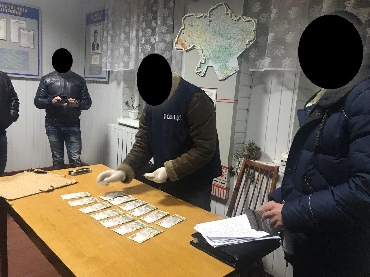 На Хмельниччині офіцера військомату спіймали на хабарі, фото-2