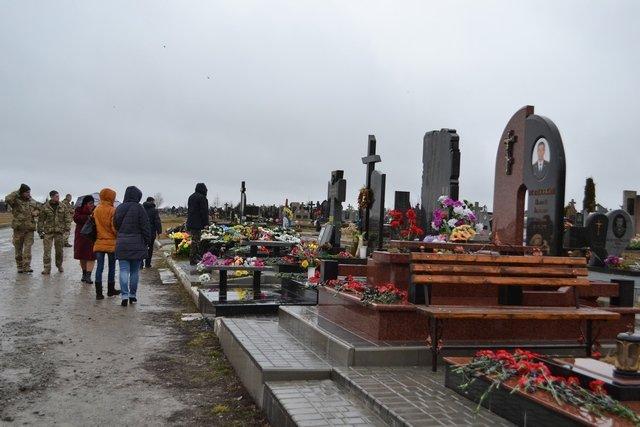 Кам'янчани вшанували пам'ять загиблих героїв, фото-6
