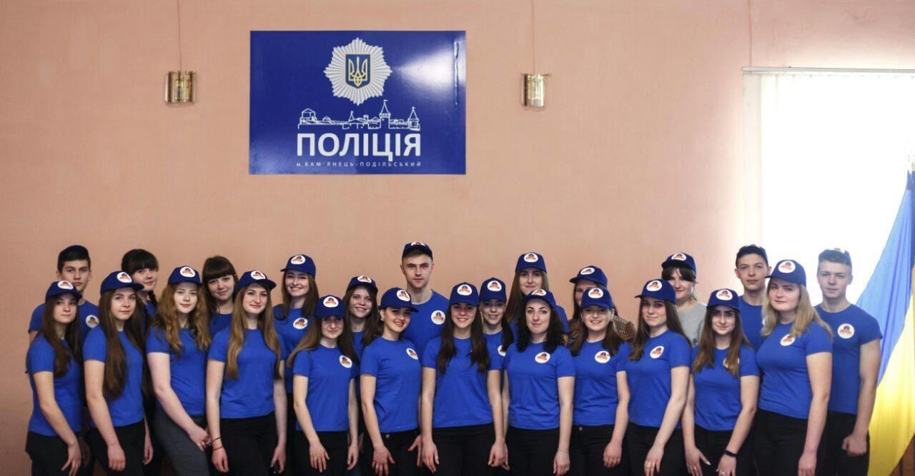 Кам'янець-Подільський осередок Молодіжного патріотично-правового руху «ХОМА» поповнився новими кандидатами, фото-2