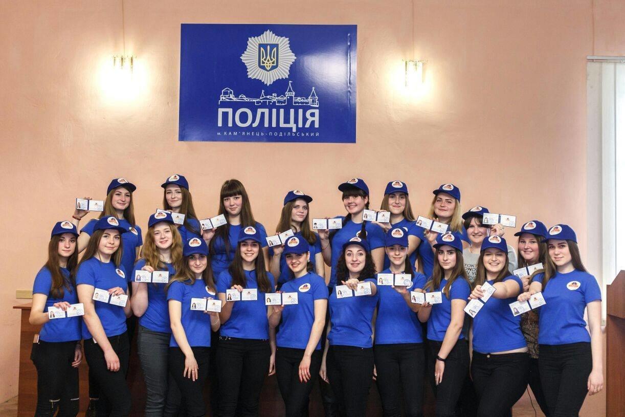 Кам'янець-Подільський осередок Молодіжного патріотично-правового руху «ХОМА» поповнився новими кандидатами, фото-4