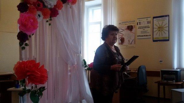 У Кам'янці відбувся конкурс поетів-аматорів «Поетична весна – 2018», фото-2
