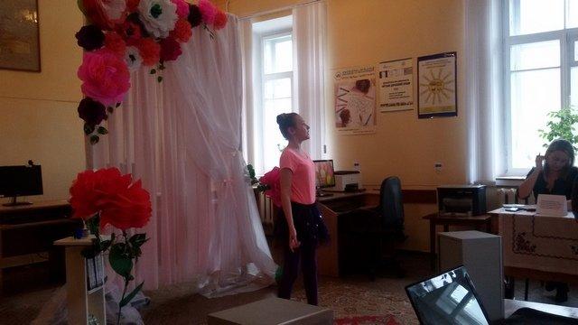 У Кам'янці відбувся конкурс поетів-аматорів «Поетична весна – 2018», фото-3