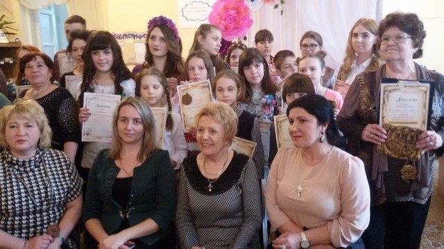 У Кам'янці відбувся конкурс поетів-аматорів «Поетична весна – 2018», фото-7