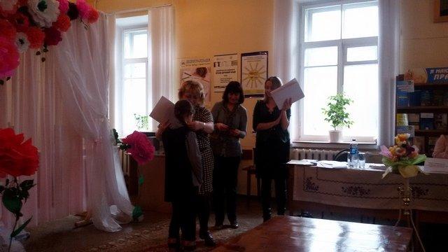 У Кам'янці відбувся конкурс поетів-аматорів «Поетична весна – 2018», фото-5