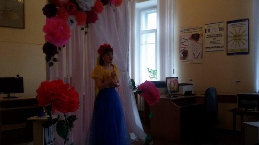 У Кам'янці відбувся конкурс поетів-аматорів «Поетична весна – 2018», фото-8