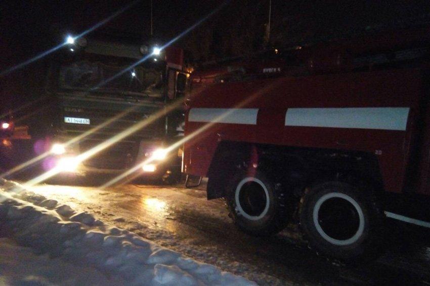 На Хмельниччині за минулу добу зі снігових заметів звільнено 10 людей, фото-4