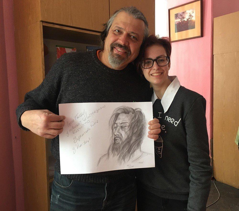 Всесвітній день поезії із Сергієм Пантюком, фото-2