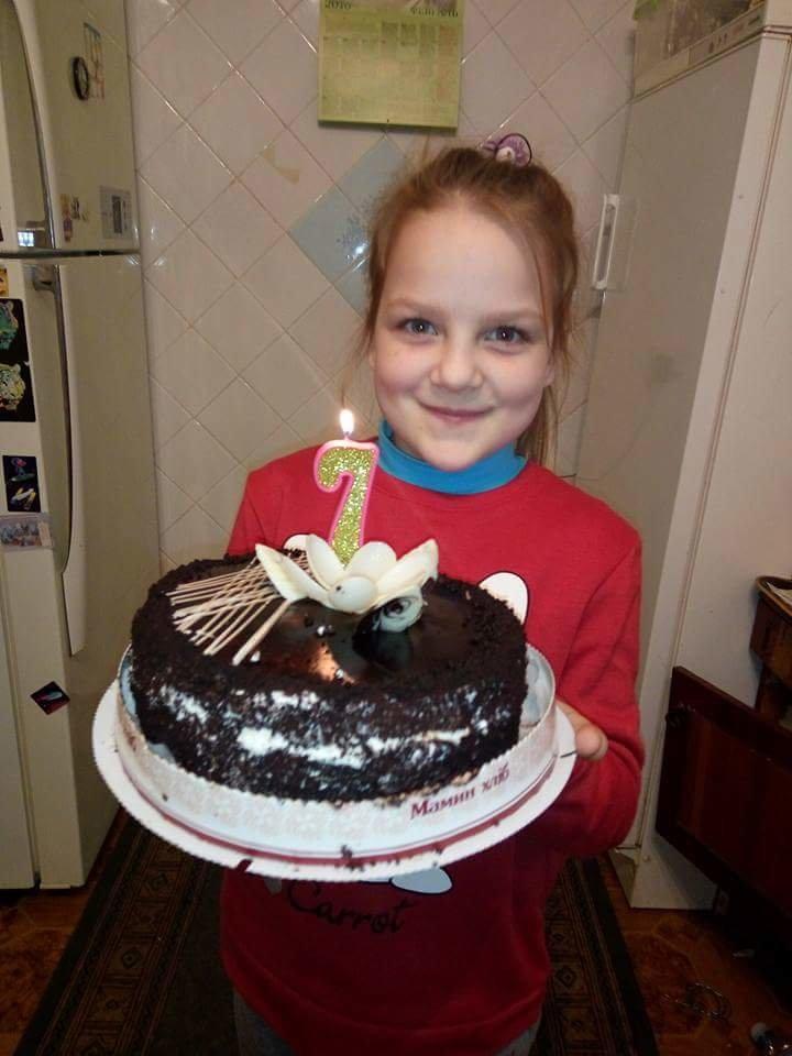 Померла семирічна кам'янчанка, якій збирали кошти на пересадку серця, фото-2