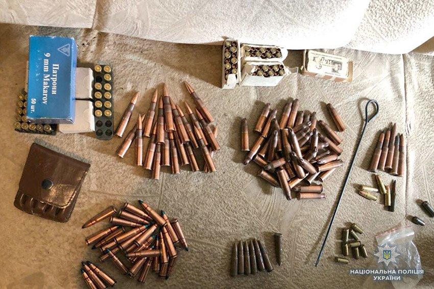 На Хмельниччині виготовляли та продавали зброю, фото-4