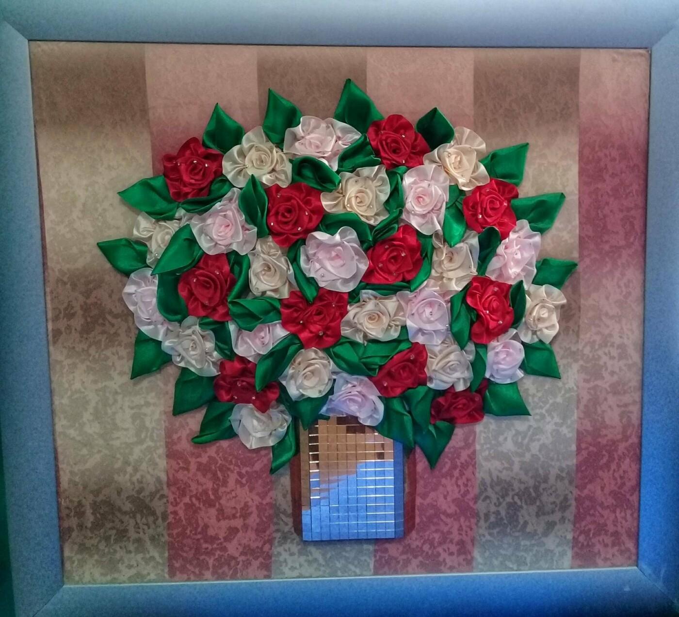 """Виставка """"Ми діти - України квіти"""" презентувала найкращі учнівські та студентські роботи, фото-7"""