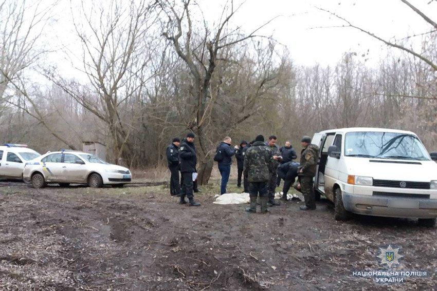 Кам'янецькі поліцейські затримали браконьєрів на території заповідника, фото-2