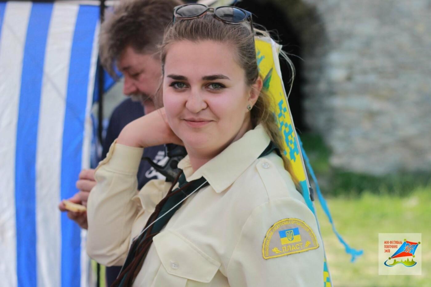 """Як ми ловили вітер над стінами Старого Замку, або Про міні-фестиваль """"Повітряних зміїв"""" у Кам'янці-Подільському, фото-8"""