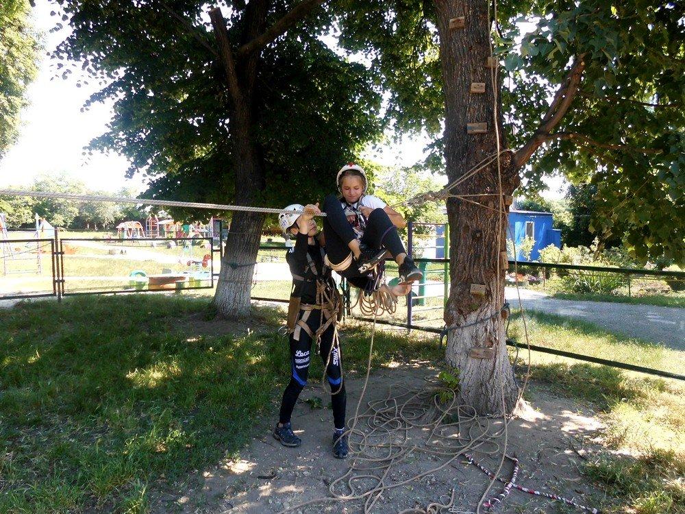 У Кам'янці відбулись туристичні забаганки, фото-4