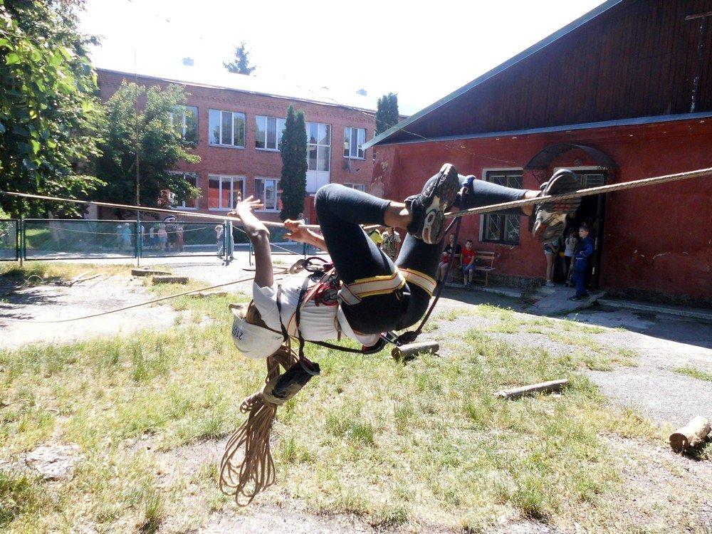 У Кам'янці відбулись туристичні забаганки, фото-3