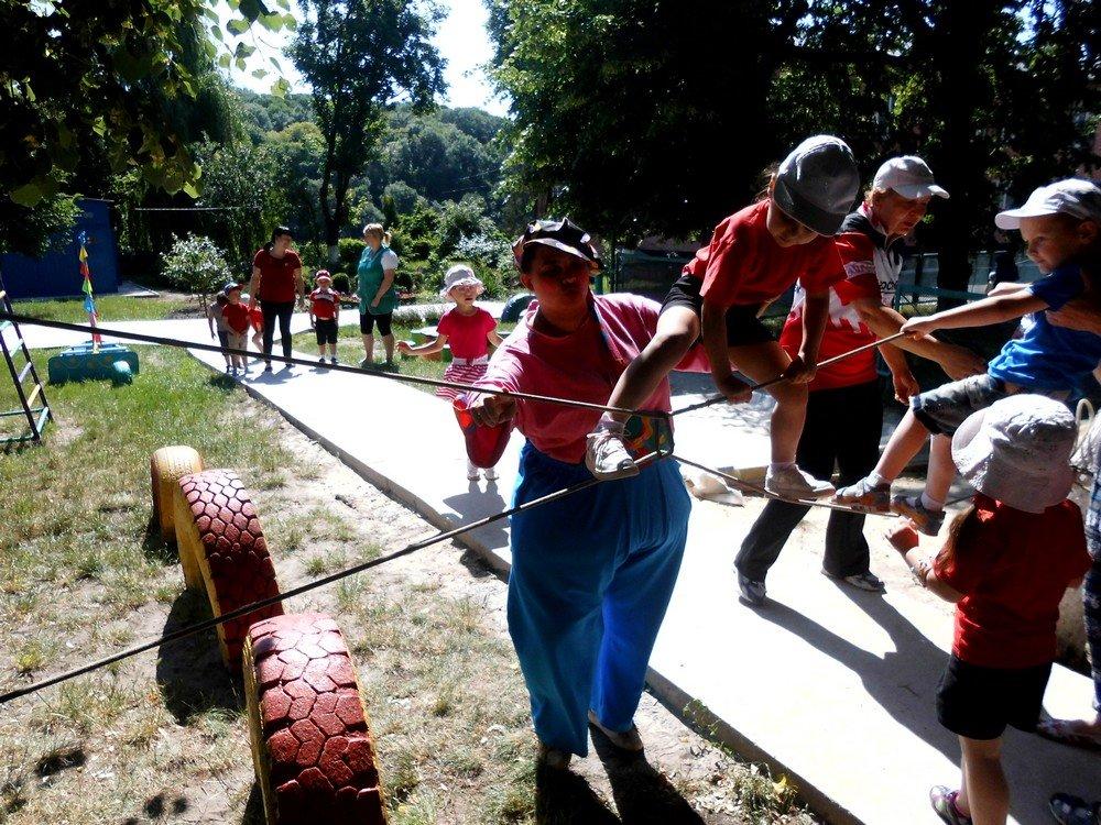 У Кам'янці відбулись туристичні забаганки, фото-2