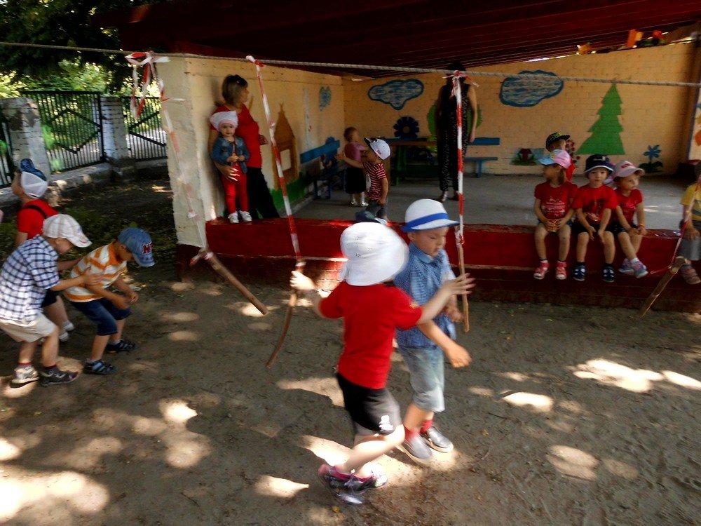 У Кам'янці відбулись туристичні забаганки, фото-5