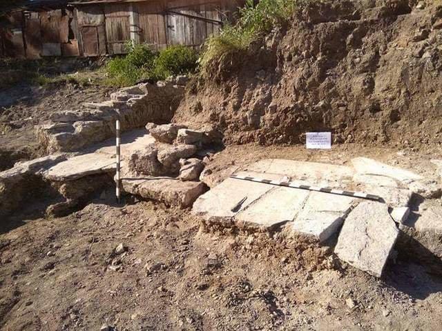 У Кам'янці на Татарській продовжують розкриття втраченої історичної забудови, фото-1