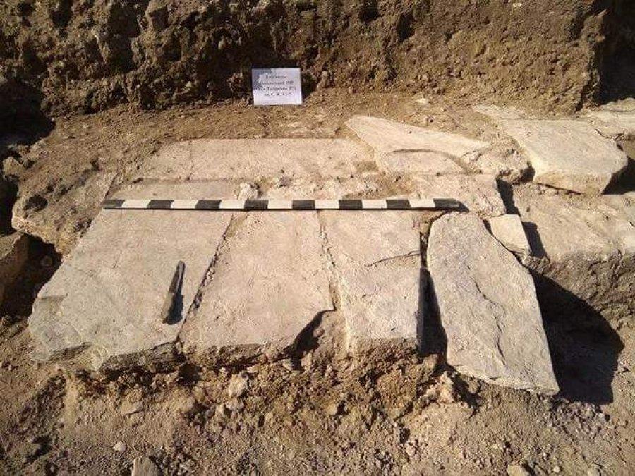 У Кам'янці на Татарській продовжують розкриття втраченої історичної забудови, фото-2