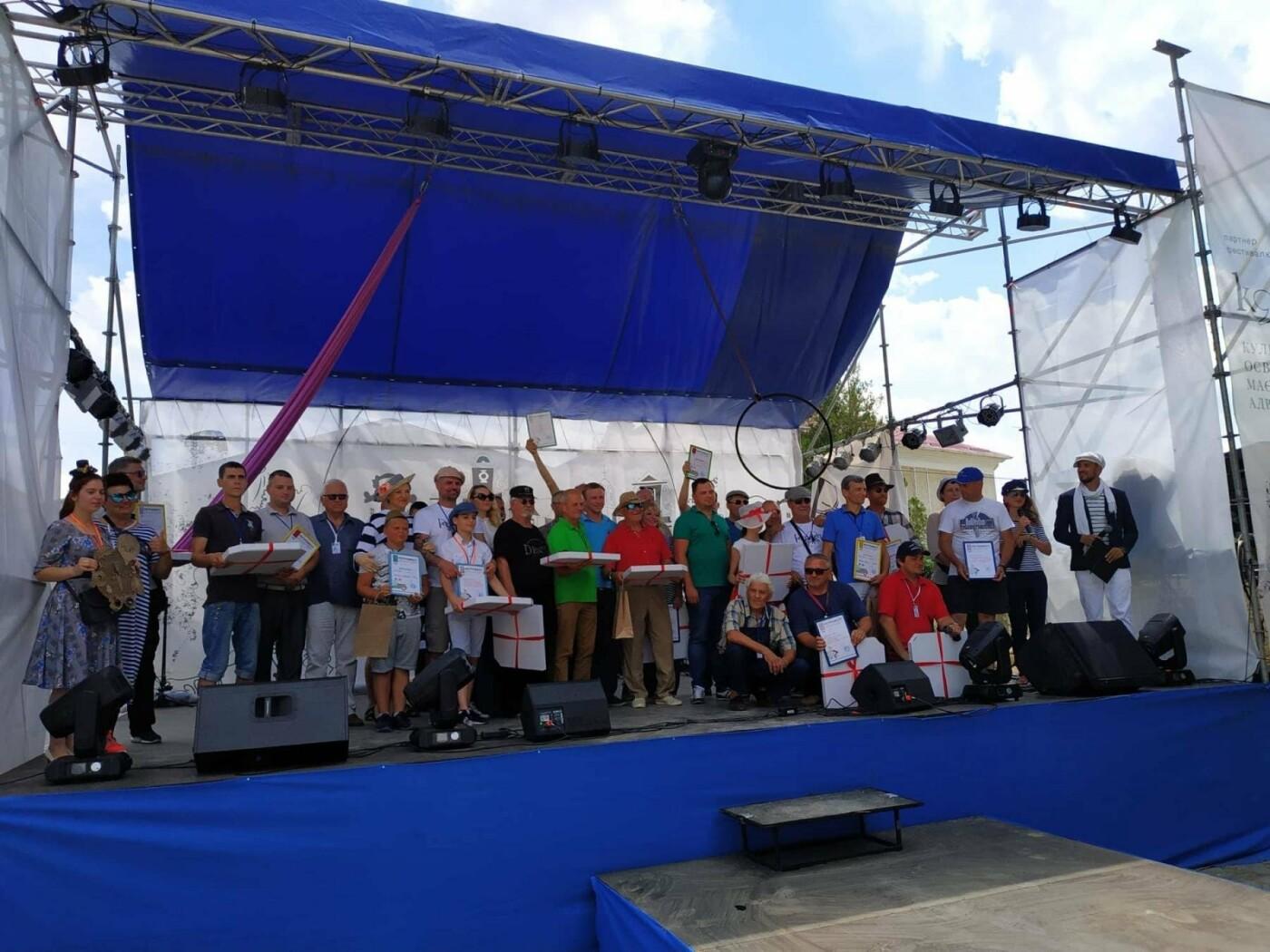 """Мандрівка в минуле: у Кам'янці пройшов фестиваль стилю """"РетроФест"""", фото-8"""