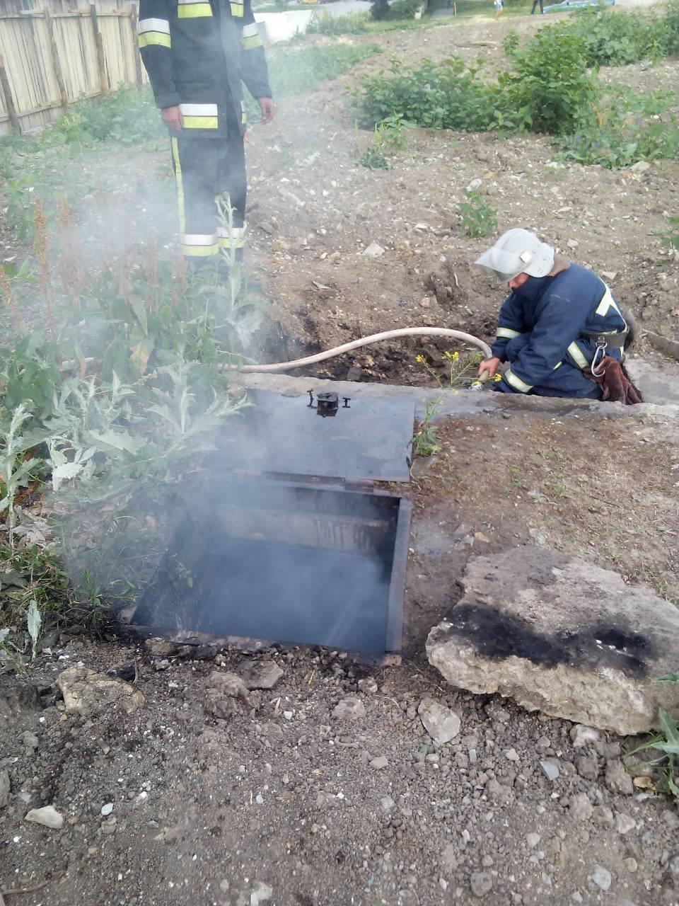 У Кам'янці чоловік ледь не згорів, заночувавши у теплокамері, фото-2
